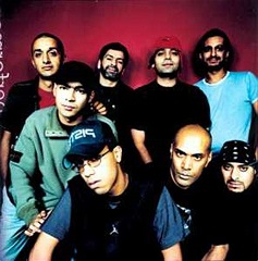 Asian Dub Foundation lyrics