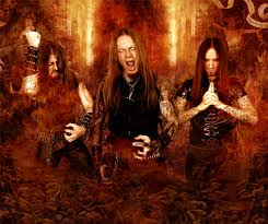 Belphegor lyrics