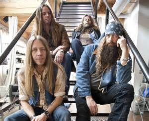 Blackberry Smoke lyrics