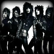 Black Veil Brides lyrics