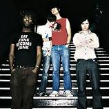 Bloc Party lyrics
