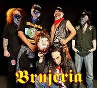 Brujeria lyrics