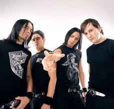 Bullet For My Valentine lyrics