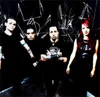 Coal Chamber lyrics