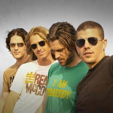 Letras de canciones de Collective Soul