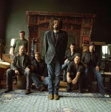Letras de canciones de Counting Crows