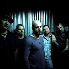 Daughtry lyrics