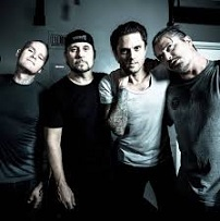 Dead Cross lyrics