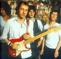Dire Straits lyrics