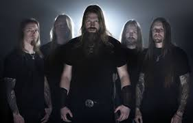 Enslaved lyrics