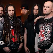 Letras de canciones de Five Finger Death Punch