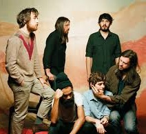 Letras de canciones de Fleet Foxes