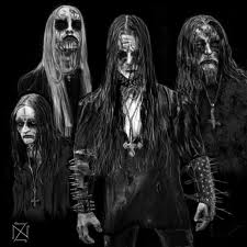 Gorgoroth lyrics