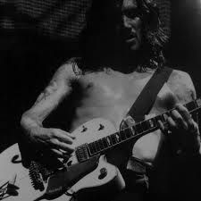 John Frusciante lyrics
