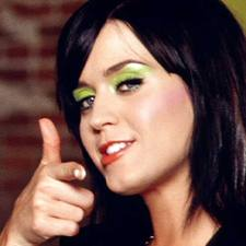 Letras de canciones de Katy Perry