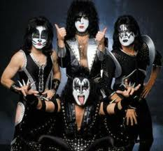 Kiss lyrics