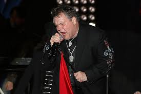 Meat Loaf lyrics