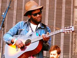 Michael Kiwanuka lyrics