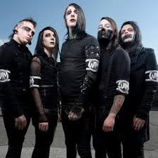 Motionless In White lyrics