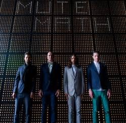 Mutemath lyrics