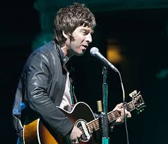 Noel Gallagher lyrics
