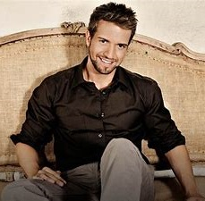 Pablo Alboran music lyrics