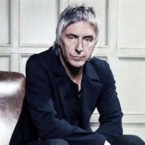 Paul Weller lyrics
