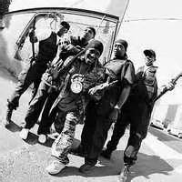 Public Enemy lyrics