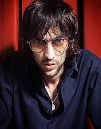 Richard Ashcroft lyrics
