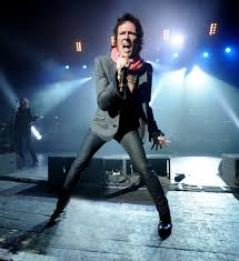 Scott Weiland lyrics