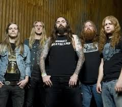 Letras de canciones de Skeletonwitch
