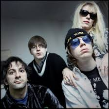 Letras de canciones de Sonic Youth