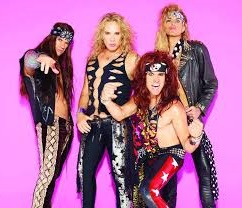 Steel Panther lyrics