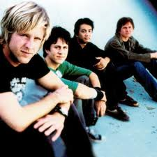 Letras de canciones de Switchfoot