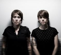 Tegan And Sara lyrics