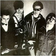 The Damned lyrics