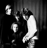 The Doors lyrics