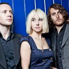 The Joy Formidable lyrics