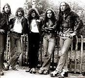 Uriah Heep lyrics