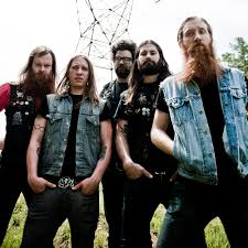 Valient Thorr lyrics