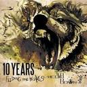 10 Years - Feeding the wolves album lyrics