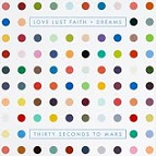 30 Seconds To Mars - Love Lust Faith + Dreams album lyrics
