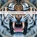 30 Seconds To Mars - This is war album lyrics