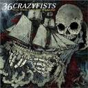 36 Crazyfists - The Tide And Its Takers album lyrics