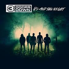 3 Doors Down - The broken lyrics