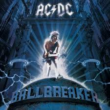 AC/DC - Ballbreaker album lyrics