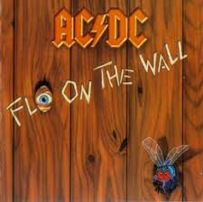 AC/DC - Fly On The Wall lyrics