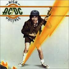 AC/DC - High Voltage lyrics