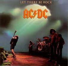 AC/DC - Let There Be Rock lyrics