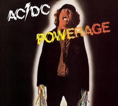 AC/DC - Powerage lyrics